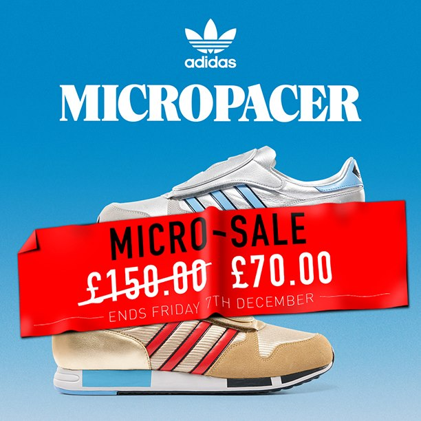 micropacersale