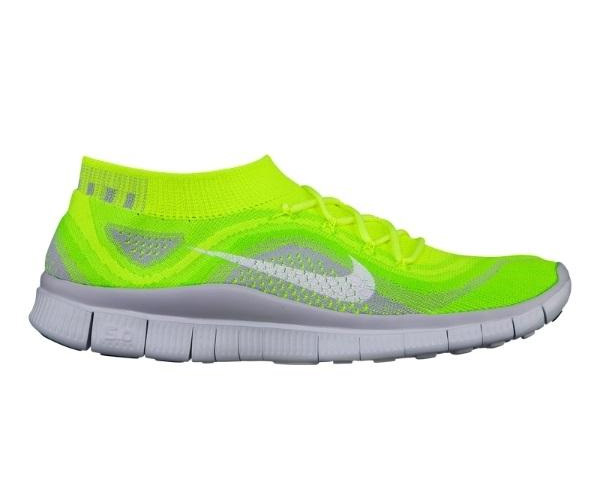 Nike Free Flyknit Damen